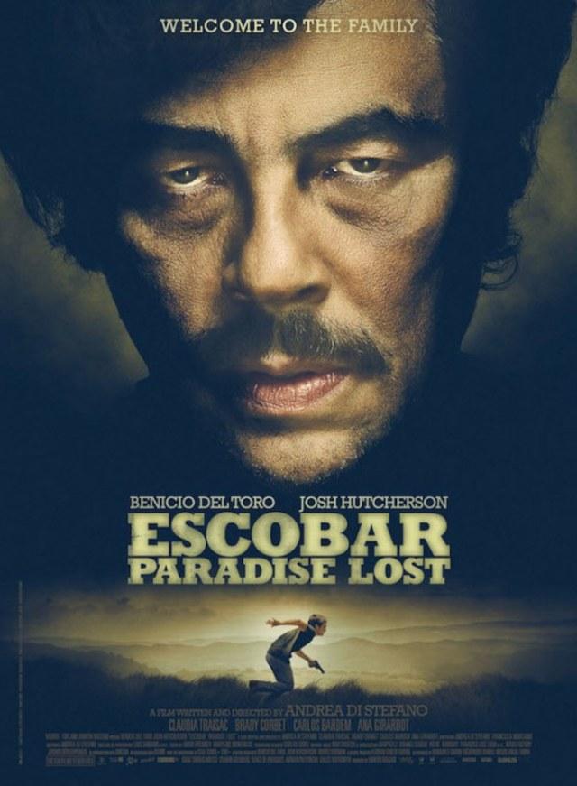 Sinopsis Film Escobar: Paradise Lost, Tayang Malam Ini di Bioskop Trans TV (68811)