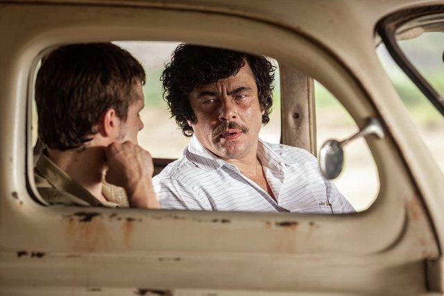 Sinopsis Film Escobar: Paradise Lost, Tayang Malam Ini di Bioskop Trans TV (68813)
