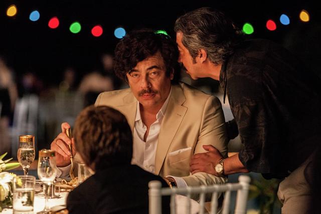Sinopsis Film Escobar: Paradise Lost, Tayang Malam Ini di Bioskop Trans TV (68814)