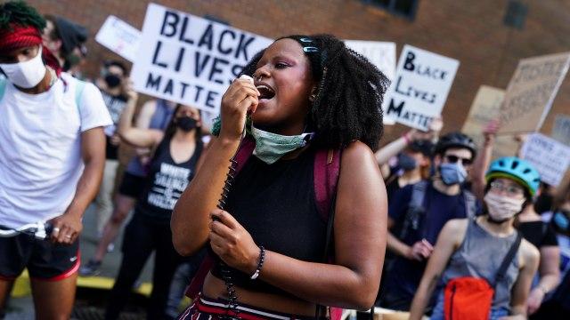 Protes kematian Rayshard Brooks di Atlanta, Georgia, AS