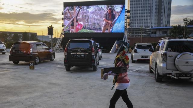 120 Tahun Bioskop RI: Lahir di Era Kolonial, Mati Suri di Masa Pandemi, Lalu? (72644)