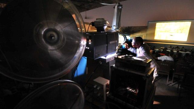 Dimas Jayasrana: Drive-in Cinema Sulit Menggantikan Bioskop (64798)
