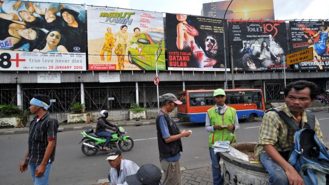 Dimas Jayasrana: Drive-in Cinema Sulit Menggantikan Bioskop (64800)