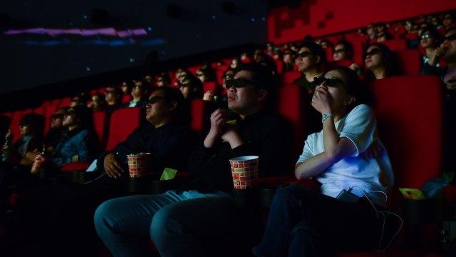 Juru Wabah Bantah Buka Bioskop Kala Corona Bikin Bahagia dan Tingkatkan Imun (131117)