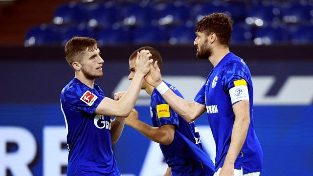 Bayern Muenchen vs Schalke 04: Prediksi Line Up, Kabar Cedera, dan Jadwal Tayang (795567)