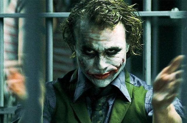 Aktor yang Hampir Memerankan Joker di 'The Dark Knight' (246475)