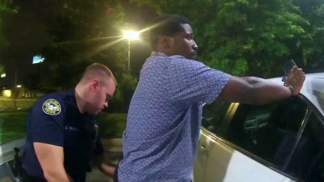 Kepolisian Buru Tersangka Pembakaran Restoran Wendy's di Atlanta (225574)