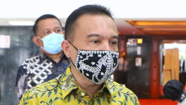 Pimpinan DPR Beri Dukungan untuk Bintang Emon (649784)