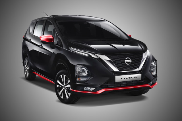 Nissan Livina Sporty Package