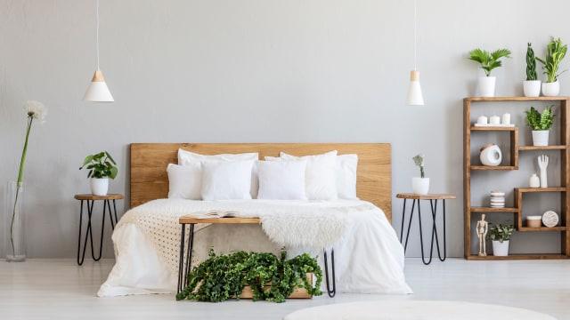 5 Kesalahan Menata Kamar yang Bisa Bikin Suasana Tidur Kurang Nyaman (5231)