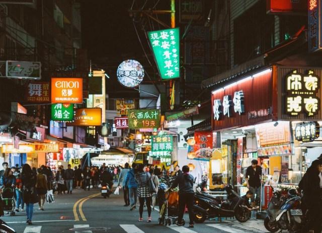 Taiwan Selama Pandemi: 180 Derajat Terbalik dengan Indonesia (316902)
