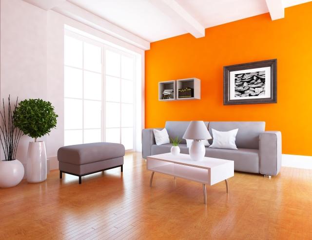 Menurut Ahli, Ini 7 Warna Cat Dinding yang Buat Suasana Rumah Lebih Semangat (18238)
