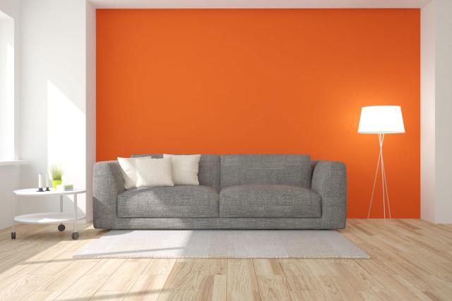 Menurut Ahli, Ini 7 Warna Cat Dinding yang Buat Suasana Rumah Lebih Semangat (18231)