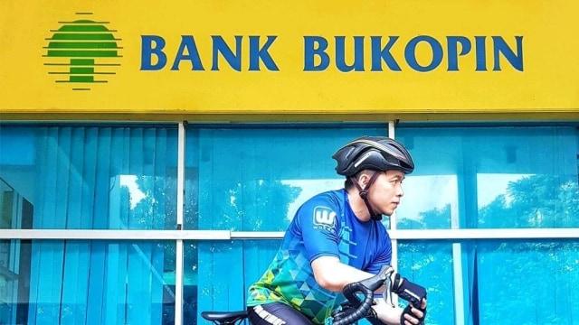 Setelah Heboh Diambil Alih Kookmin Bank, Bank Bukopin Buka Lowongan Kerja (508654)