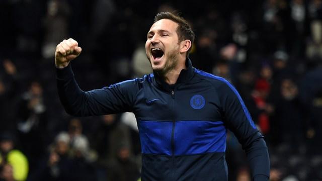 Kesan tentang Frank Lampard: Calon Pelatih Terbaik Dunia, Pemikir yang Mendalam (697978)