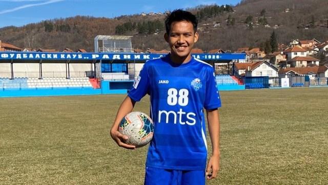 Mantap! 7 Pemain Liga Luar Negeri Dipanggil Shin Tae-yong ke Timnas Senior (36058)