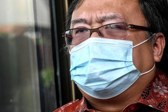 Menristek: Tak Hanya Alkes, Bahan Baku Obat di Indonesia 95% Impor (125182)