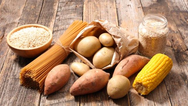 Efek Samping DEBM, Diet Rendah Karbohidrat dan Tinggi Protein (11097)