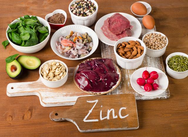 6 Makanan Tinggi Zinc untuk Melawan Virus, Seafood Bisa Jadi Pilihan Tepat (56739)