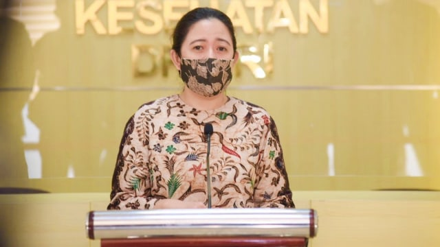 Puan Akan Jadi Inspektur Upacara Tabur Bunga Hari Pahlawan di Teluk Jakarta (116062)
