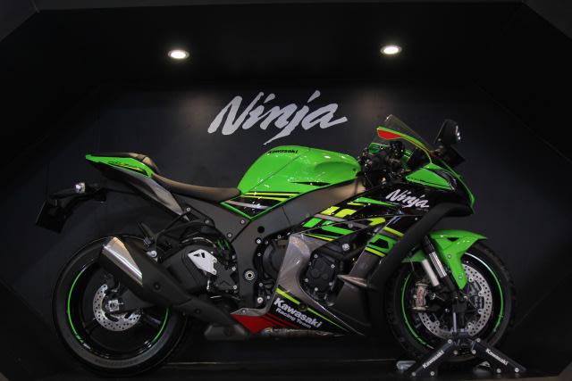 Kawasaki Komentari Harga CBR600RR yang Lebih Mahal Rp 233 Juta dari Ninja ZX-6R (34746)