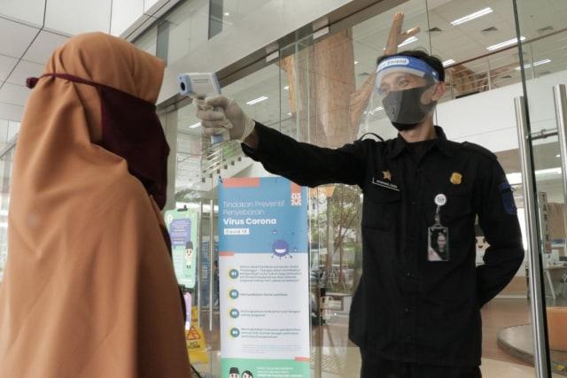 Anies Terapkan Lagi PSBB Ketat, Pengusaha Minta Mal Boleh Tetap Beroperasi (84651)