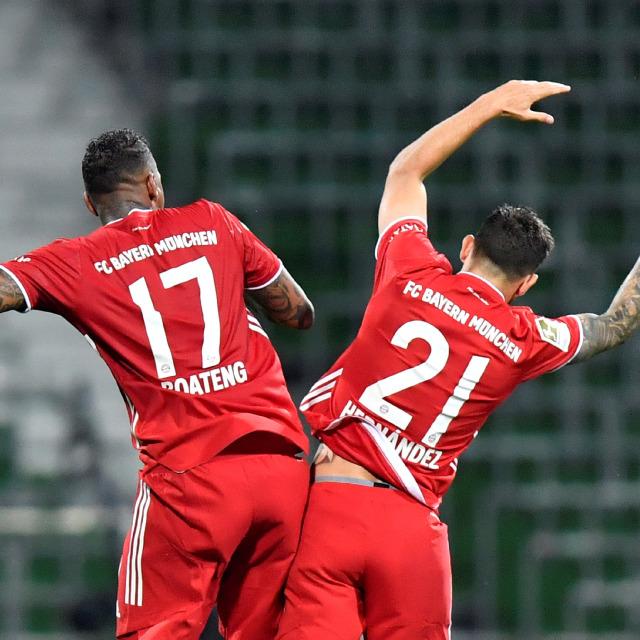 Mengapa Klub-klub Bundesliga Sulit Sekali Menyaingi Bayern Muenchen? (31899)