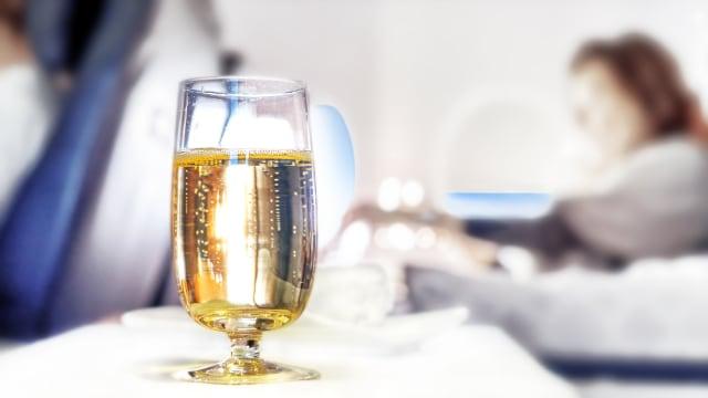 Ternyata Astronaut Suka Selundupkan Alkohol ke Luar Angkasa, Begini Caranya (75503)