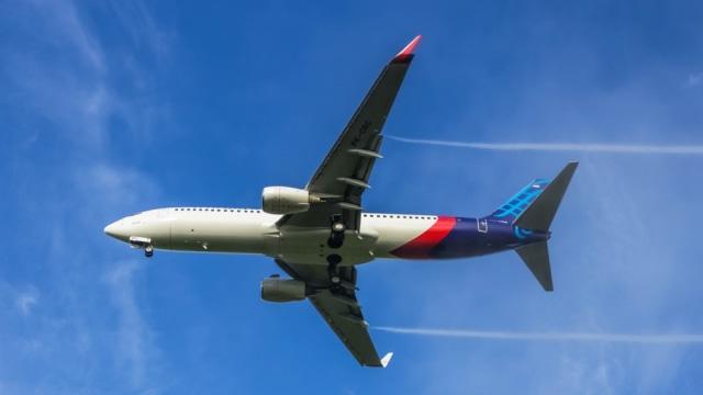 Meriahkan Cap Go Meh, Sriwijaya Air Tawarkan Tiket Pesawat Mulai Rp 200 Ribuan (33072)
