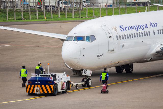 Kisah Jatuh Bangun Bisnis Sriwijaya Air: Terlilit Utang hingga Rombak Direksi (477963)
