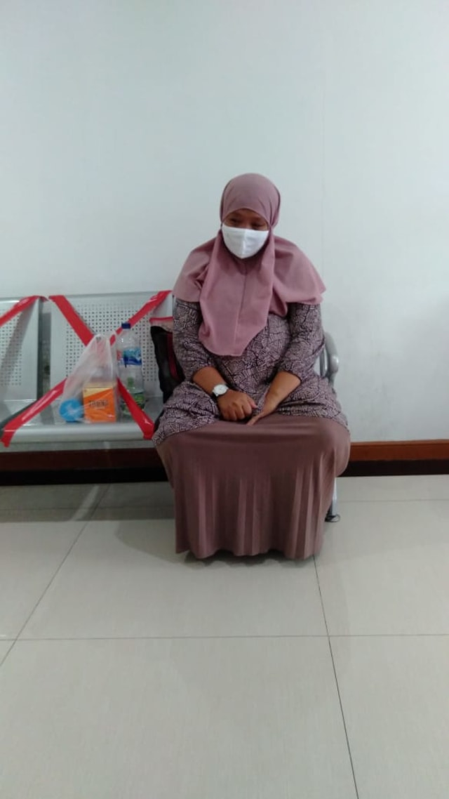 Ibu di Makassar Ditolak Bersalin Tak Mampu Bayar Tes Corona, Bayi Meninggal (139880)