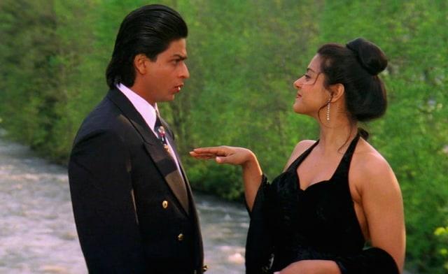 Sinopsis Mega Bollywood Dilwale Dulhania Le Jayenge Tayang Siang Ini di ANTV (4642)