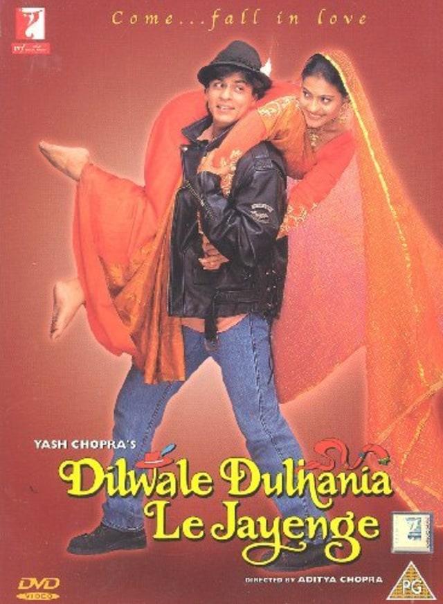 Sinopsis Mega Bollywood Dilwale Dulhania Le Jayenge Tayang Siang Ini di ANTV (4643)