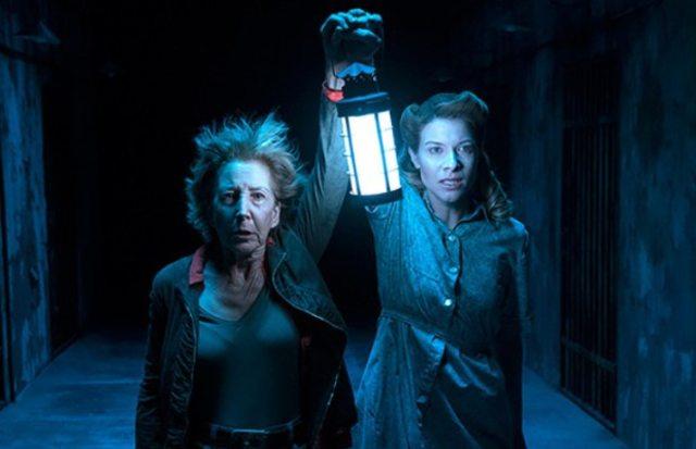 Sinopsis Film Insidious: The Last Key, Akan Tayang Malam Ini di Bioskop Trans TV (11137)