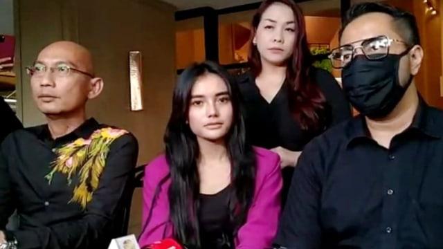 Nabilla Aprillya Akui Pernah Diajak Nikah oleh Atta Halilintar (317757)