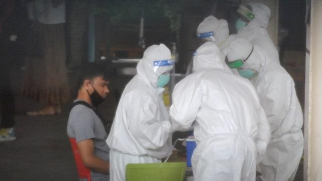 Kabar Baik Corona: Uji Klinis Vaksin Dimulai-Bantuan untuk Masyarakat Ditambah (4600)
