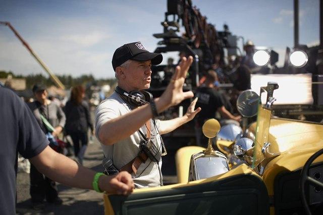 Proses Syuting Film Elvis Presley yang Dibintangi Tom Hanks Siap Dilanjutkan  (45685)