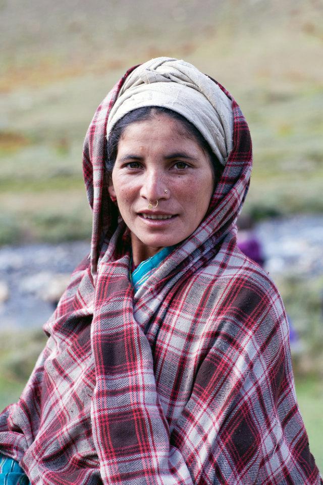 Tradisi Bertukar Istri, Cara Suku Drokpa Terhindar dari Roh Jahat (357829)