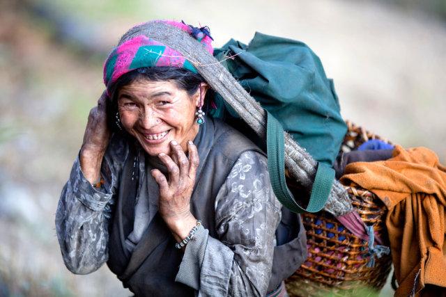 Tradisi Bertukar Istri, Cara Suku Drokpa Terhindar dari Roh Jahat (357831)