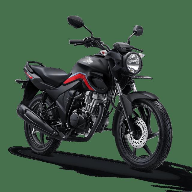 Menghitung Biaya Servis Honda CB150 Verza di Tahun Pertama (244369)