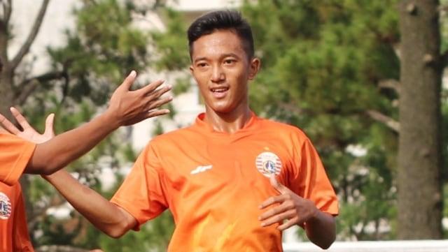 Penggawa Timnas U-16: Yang Penting Lolos Babak Grup Dulu (1162668)