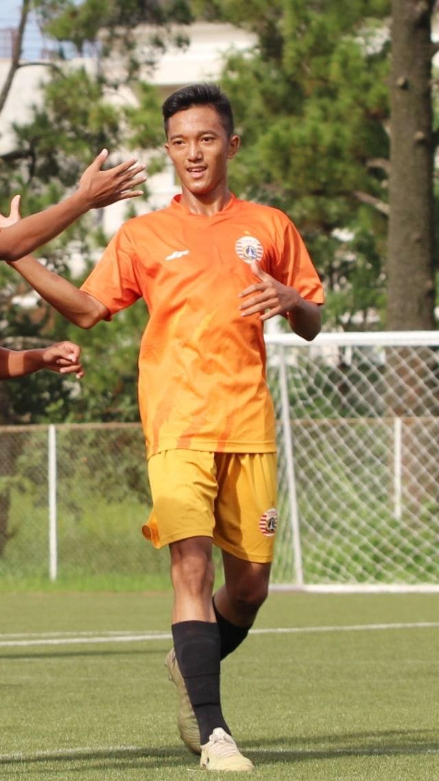 Penggawa Timnas U-16: Yang Penting Lolos Babak Grup Dulu (1162667)