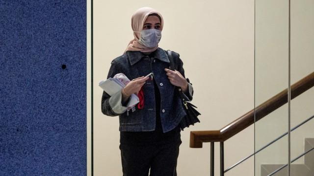 KPK Panggil Putri Nurhadi Terkait Kasus Menghalangi Penyidikan (74707)