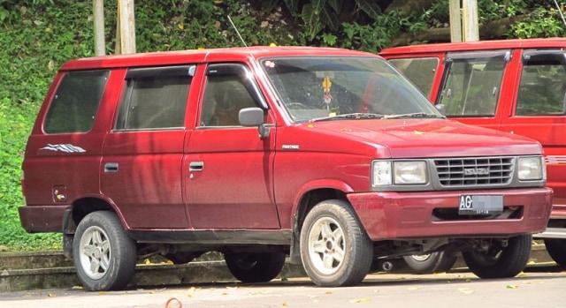 Berita Populer: Mobil-mobil yang Pamit di 2021; Jagoan Mobil Low MPV Indonesia (591254)