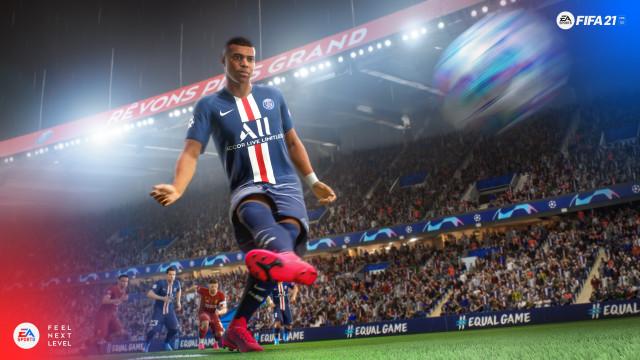 Pemain Video Game FIFA 21 sampai GTA V Ternyata Paling Sering Mengumpat (1008077)