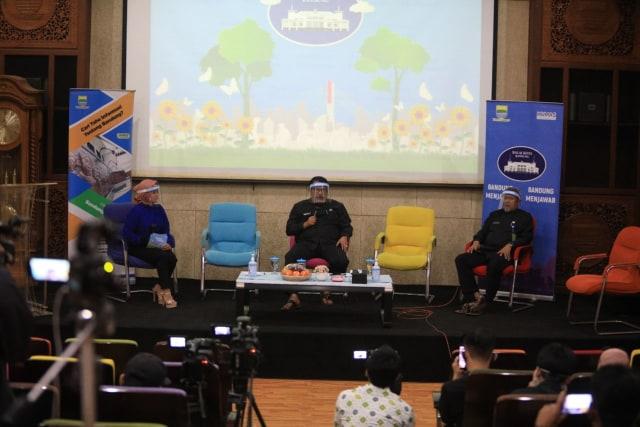 PPDB Kota Bandung Akomodir Anak Dengan Orang Tua Terdampak Covid-19 (317821)