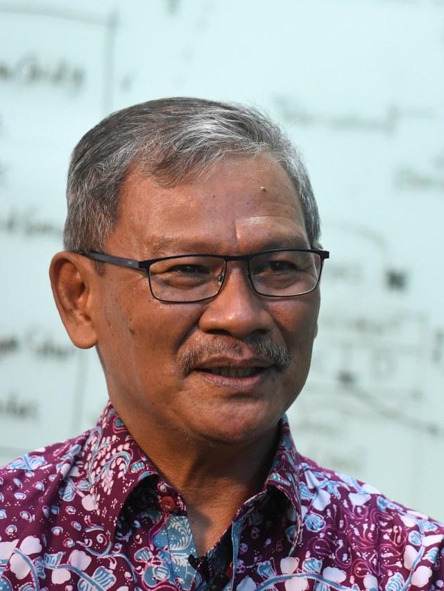 PTR-Achmad Yurianto