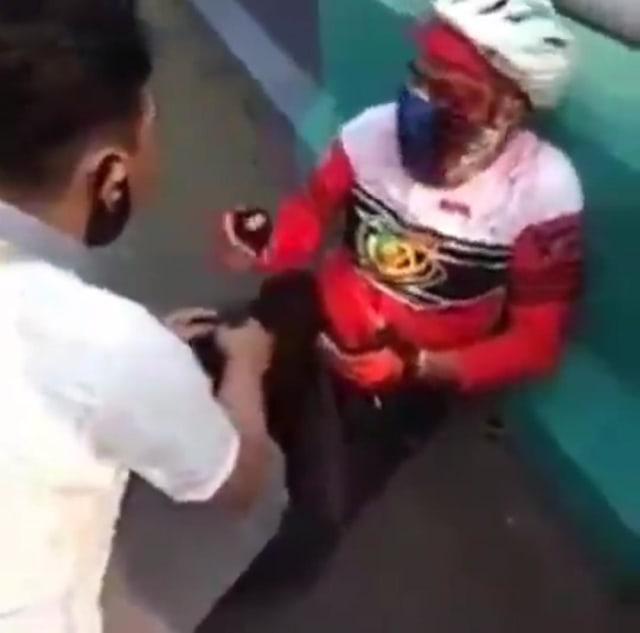 Belajar dari Kasus Kecelakaan Sepeda Brompton di Jalan Raya (5156)