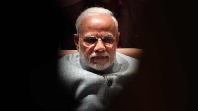 Sejak Awal Maret 2021 Pemerintah India Diperingatkan soal Potensi Badai COVID-19 (233099)