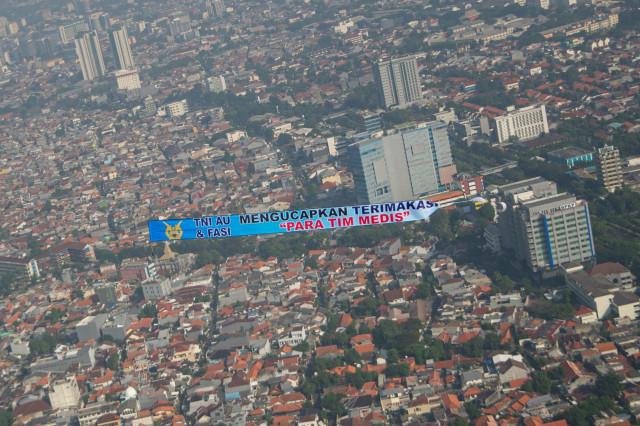 Menormalisasi 'New Norma(L)' Kota (372748)